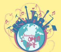 Конкурс пісні для іноземців