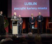 Lublin – początki kariery miasta do XVI wieku
