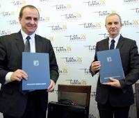 Umowa partnerska między UM Lublin a lubelskimi uczelniami