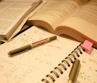 Winter examination session