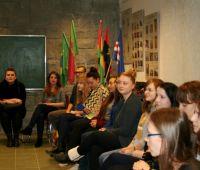 Fundação do Grupo Estudantil de Português na UMCS