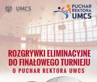 Turniej o Puchar Rektora UMCS