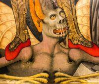 Postacie demoniczne w kulturze - konferencja (25 kwietnia)