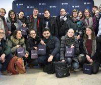 Studenci z Poczdamu odwiedzili UMCS