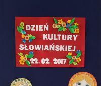 Dzień Kultury Słowiańskiej w IV LO im. S. Staszica w...