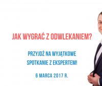 Wydziałowy Samorząd Studentów zaprasza na wykład Bartka...