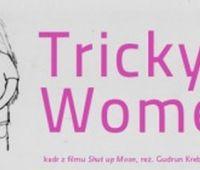 Zaproszenie: Tricky Women – pokaz filmów animowanych