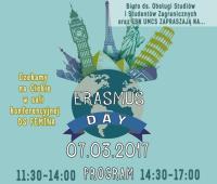 Dzień Erasmusa na UMCS 7.03.2017