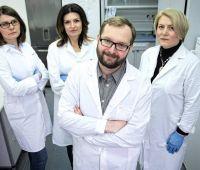 Naukowcy z UMCS w Lublinie szukają lekarstwa na nowotwór