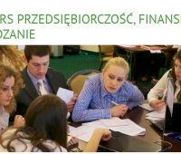 Конкурс: підприємництво, фінанси і управління