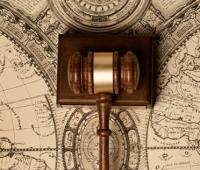 V Międzyuczelniana Konferencja Prawnicza w języku...