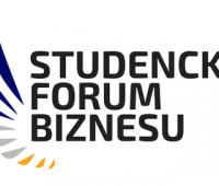 Studenckie Forum Biznesu (20-21 marca)