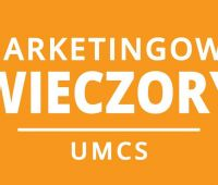 Marketingowe wieczory UMCS