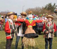 21 marca: Powitanie wiosny w Ogrodzie