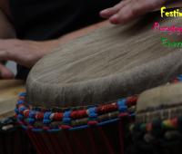 Warsztaty bębniarskie z perkusistką Bajmu - 5 kwietnia