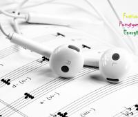Warsztaty z muzykoterapii - 5 kwietnia, 17.45-19.45
