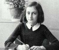 Wystawa poświęcona Annie Frank w ACK UMCS