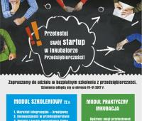 Spotkanie: Przetestuj swój startup w Inkubatorze...