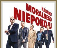 Kabaret Moralnego Niepokoju nagra DVD w Chatce Żaka (29.05.)