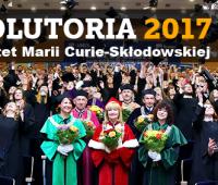 Absolutoria 2017 - harmonogram wizyt na wydziałach