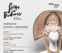 """Festiwal Scenografii i Kostiumów """"Scena w Budowie"""""""
