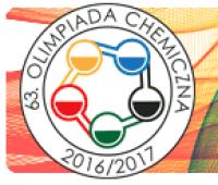 Informacja nt. Olimpiady Chemicznej