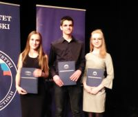 Sukces licealistów z Lubelszczyzny!