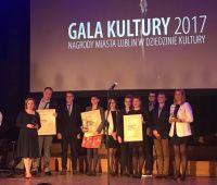 Sukces Lubelskich Dni Kultury Studenckiej Kozienalia