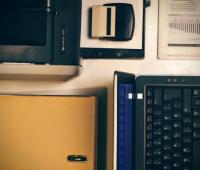 Konserwacja i naprawa urządzeń biurowych