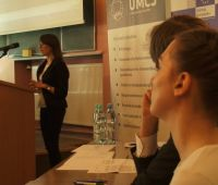 Studenckie debaty z Brukselą w tle