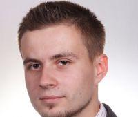 Absolwenci Instytutu - Mateusz Maziarz