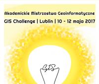 Akademickie Mistrzostwa Geoinformatyczne ‒ GIS Challenge...