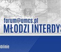 Zapraszamy na Forum Młodych Naukowców - 9-10.06.2017 r.