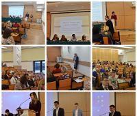 V Międzyuczelniana Konferencja Prawnicza dla studentów w...