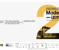2. Lubelskie Dni Modernizmu (19-21 maja)