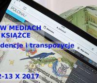 Konferencja: Książka w mediach - media w książce...