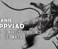 Spotkanie z zespołem Happysad - 11 maja, godz. 13.30