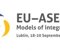 Zaproszenie na konferencję EU-ASEAN