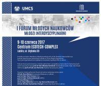 Forum Młodych Naukowców