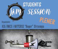 Student's Jam Session - edycja plenerowa