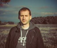 Absolwenci Instytutu - Konstanty Martyniuk
