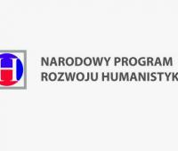 """""""Uniwersalia"""" NPRH - nowe konkursy"""