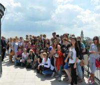 Літнія школа польської мови і культури