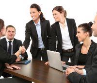 Elementy etykiety w biznesie - szkolenie dla Absolwentów