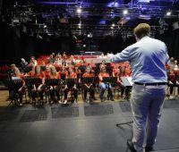 Uniwersyteckie Forum Dyrygentów  - Konfrontacje Młodych...