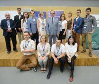 Relacja z I Forum Młodych Naukowców