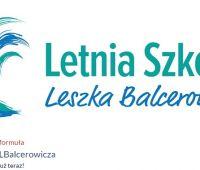Letnia Szkoła Leszka Balcerowicza