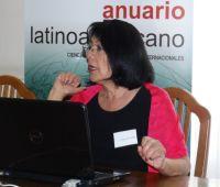 Wywiad z dr Margaritą Jiménez Badillo