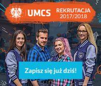 Rekrutacja na studia 2017/2018