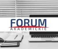 "Laureaci XIII konkursu ""Forum Akademickiego"""